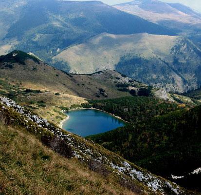 Bjelasica (Montenegro)