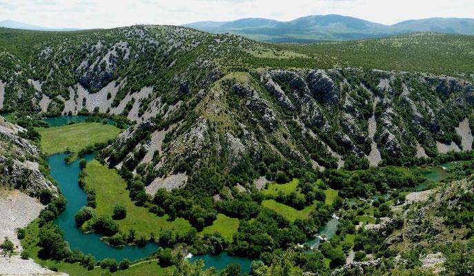 Winnetour-Filmkulisse (Kroatien)