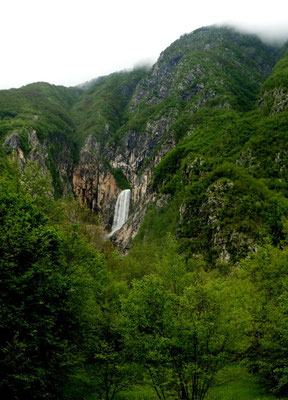 Triglav-Nationalpark, (Slowenien)