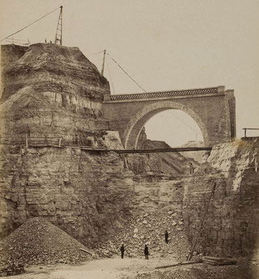 1865 photo R. Girard