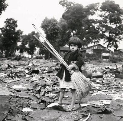 1943 Photo Seeberger