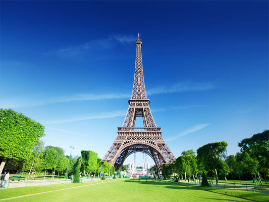 voyage en bus Paris