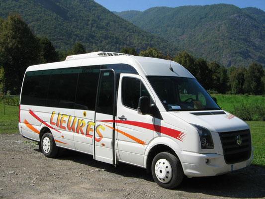 location minibus pas cher