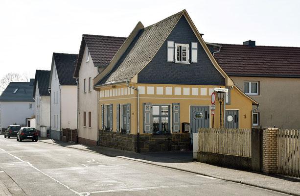 Pumpstation Alten-Buseck, Zustand März 2017