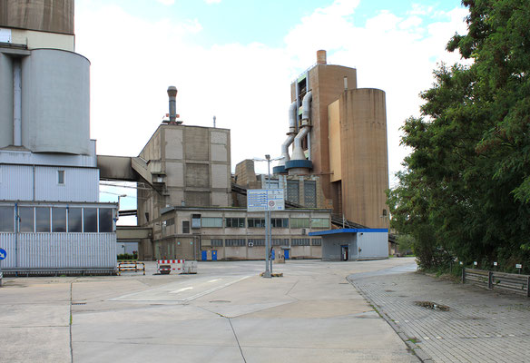 Aufnahme August 2011