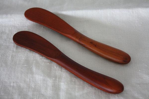 Butter knife Apricot