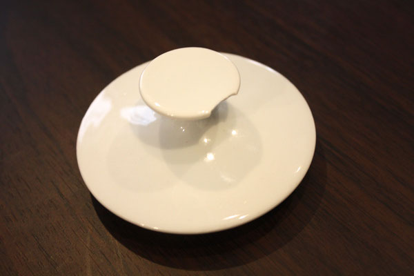 sugar pot lid