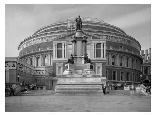 Royal Albert Hall - Markus Kuntner- 32 Punkte _ Kategorie: SW-Bild
