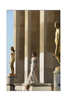 Hochzeit in Paris - Gerhard Füreder - 30 Punkte _ Kategorie: Farbbild
