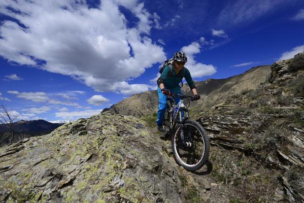 Ligurien-Bike- Roland Noichl - 41 Punkte _ Kategorie: Farbbild