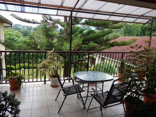 Terrasse Milimani Lodge / Terrace Milimani Lodge