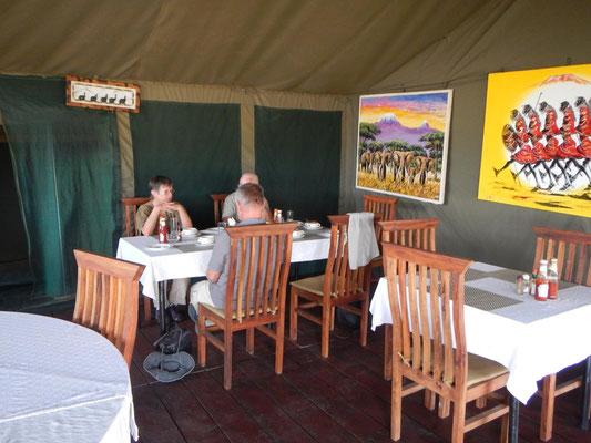 Speiseraum / dining room