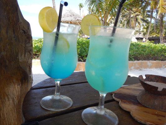 leckere Cocktails / delicious cocktails