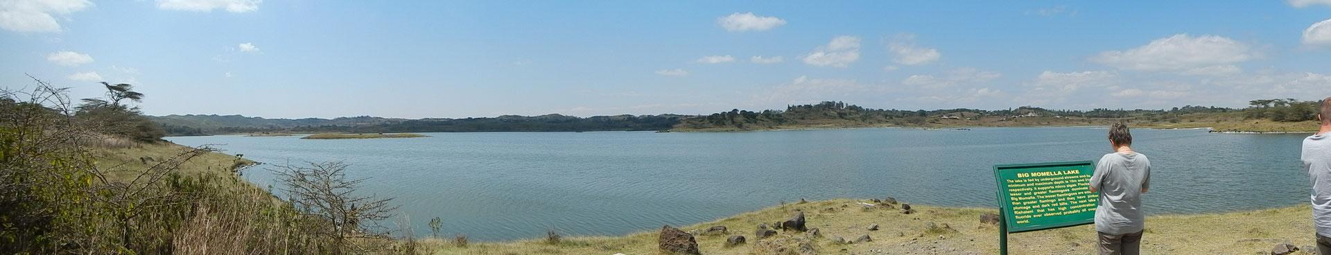 Momella See / Momella Lake