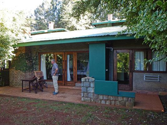 Hütte in Endoro Lodge / Cottage in Endoro Lodge