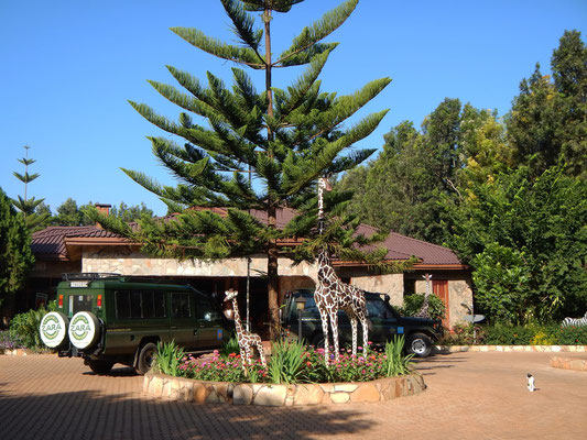 Bougainvillea Lodge