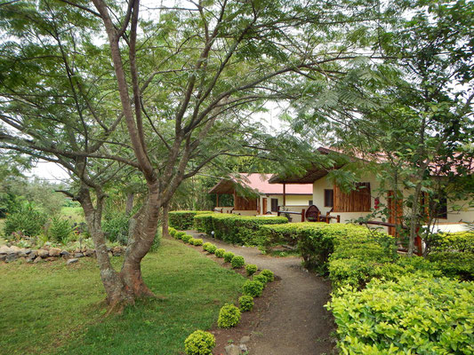 Garten Meru View Lodge / Garden Meru View Lodge
