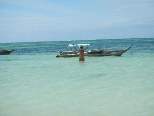 Strand Zanzibar