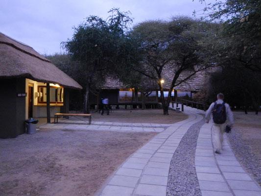 Burunge Camp