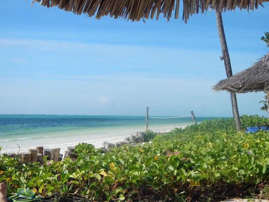 Breezes Beach Club Zanzibar