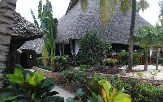 Breezes Beach Club and Spa Hotel Zanzibar