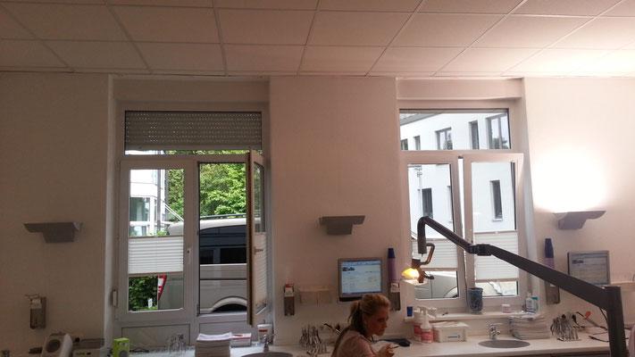 Kieferorthopädie Dr.Schön - Behandlung - Vorher