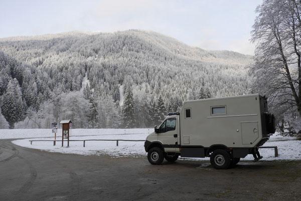 Osterwochenende im Südtirol