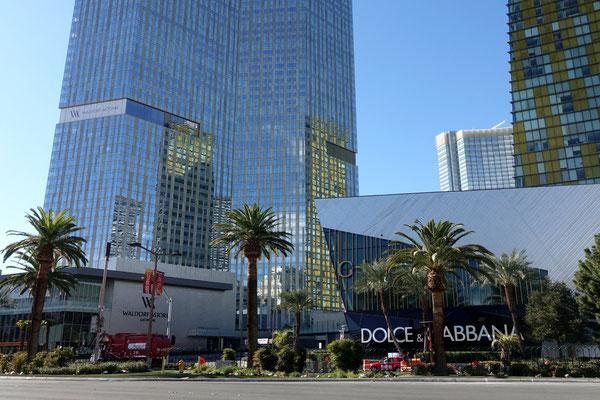 Las Vegas...die crazy Stadt!