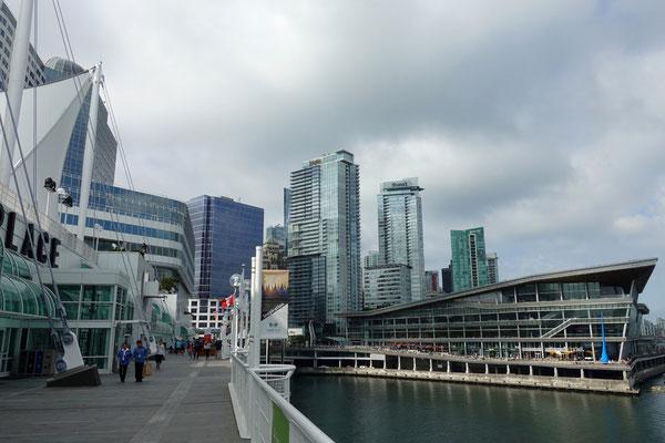 An der Waterfront
