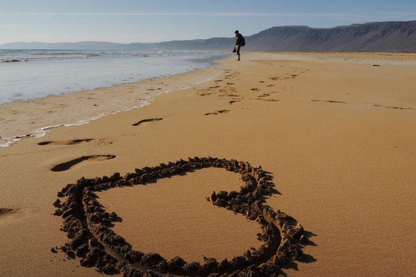 Ein Herz auf Zeit...die nächste Flut kommt bestimmt