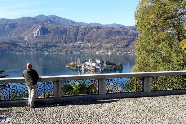 Piemont...am Lago Orta