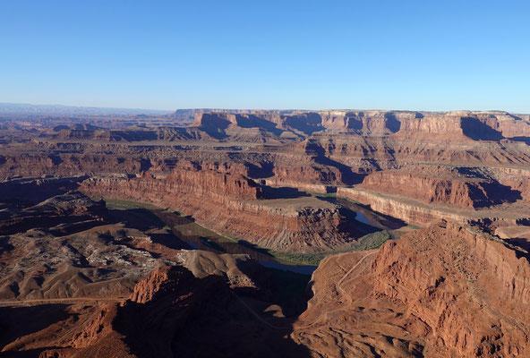 Canyonlands NP / USA