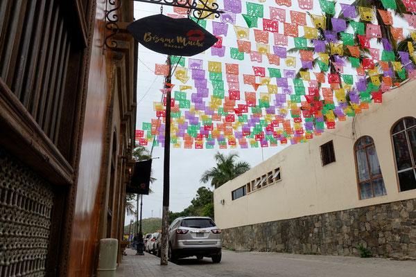 Im schönen Todos Santos