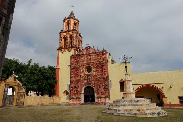 Schöne Missionskirche