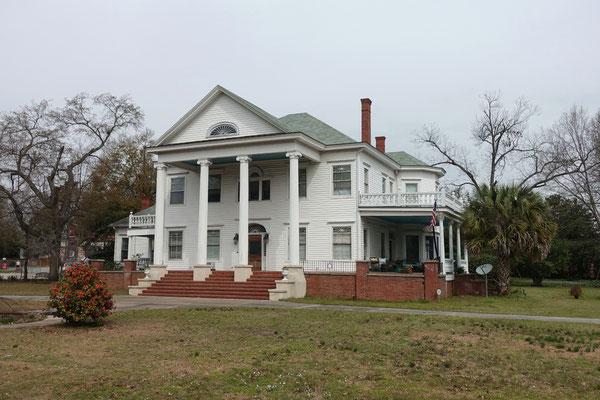 Herrschaftliches Haus