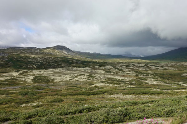 Alpenland...