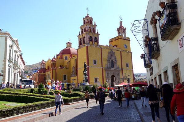 Alte Kirchen...