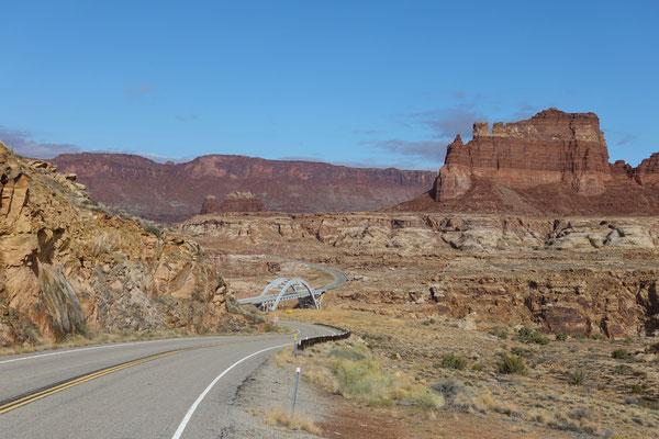 Schönes Canyonland
