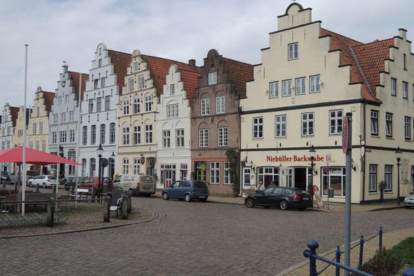 Hübsches Friedrichstadt