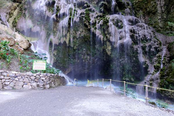 Grottenbad