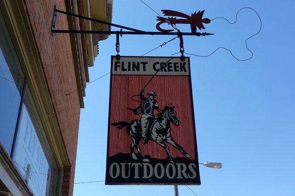 Da bekommt man sicher einen coolen Cowboyhut!