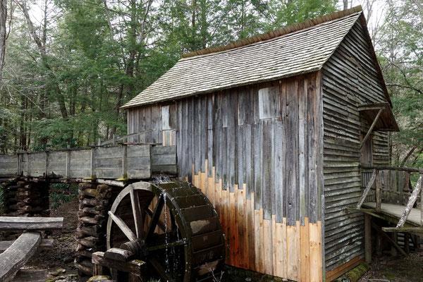 Alte Mühle...