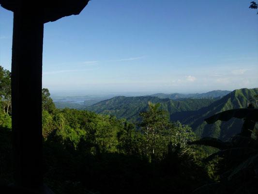 Sierra Maestra-Gebirge