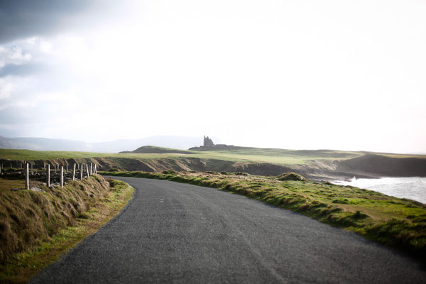 Naturschönheit Irland