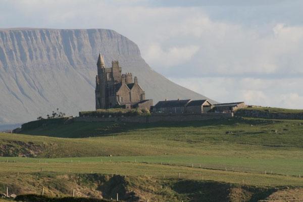Kultur in Irland