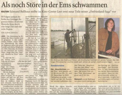 General-Anzeiger, 12.12.2008, Seite 23