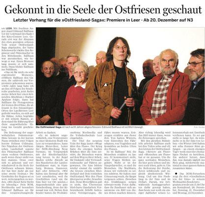 Rheiderlandzeitung, 15.12.2008, Seite 6