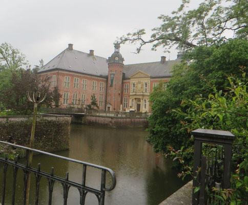 Wasserschloss Gödens