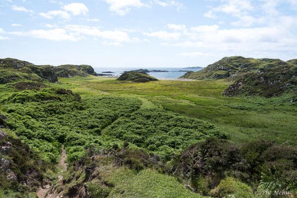 Ile de Iona