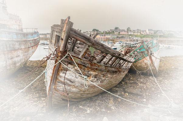 Épaves à Camaret-Sur-Mer 2